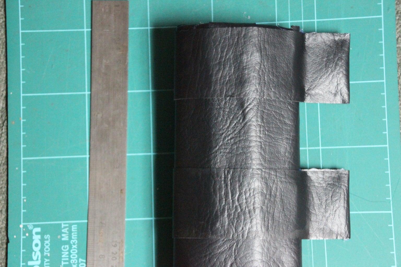 Creating the Belt Loops
