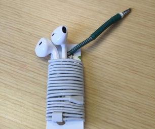 Ear Bud Chaos Control Tool