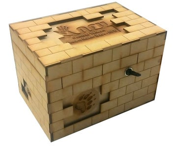 NFU Dream Maker Project:Angry Box