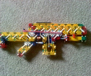 Knex S-14