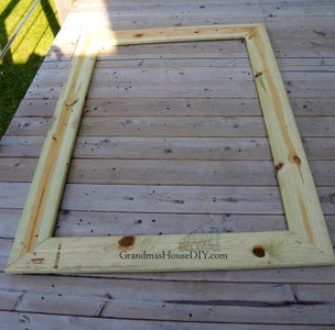 Deck Gates: a Simple Wood Working Project How To!