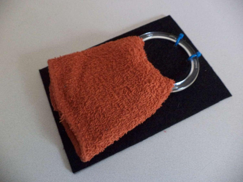 Hang the Towel