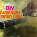 Turtle Tank Water Heater Enclosure