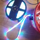 Motion Activated LED Strip