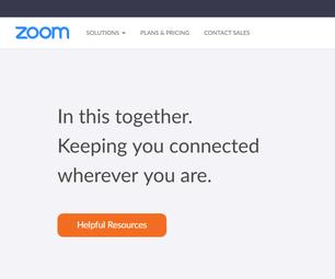 Learn Zoom Meeting