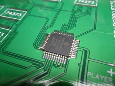 Solder the Components to the Circuit Board and Program