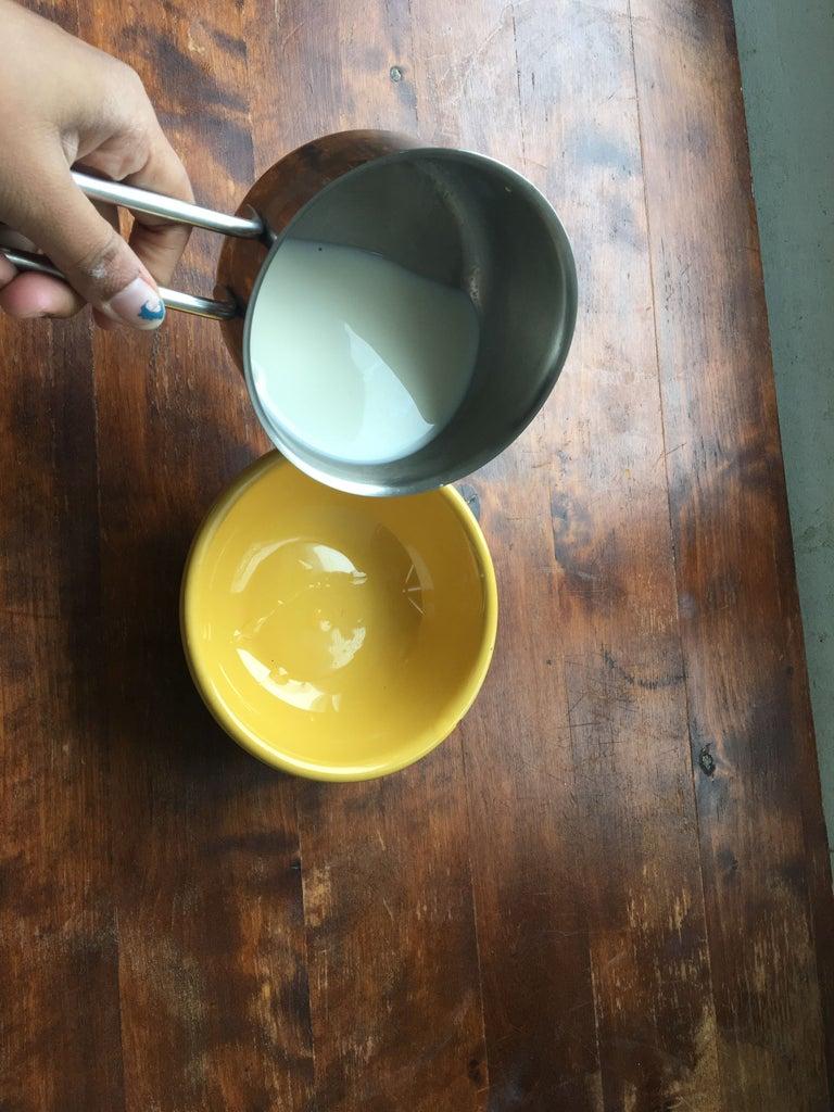 Activating Yeast: