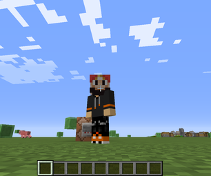 How to Get Someone Else's Head in Minecraft