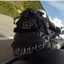 Gyroscopic Gopro mount/ MotoGP style