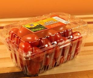 Multiple Tomato Slicer
