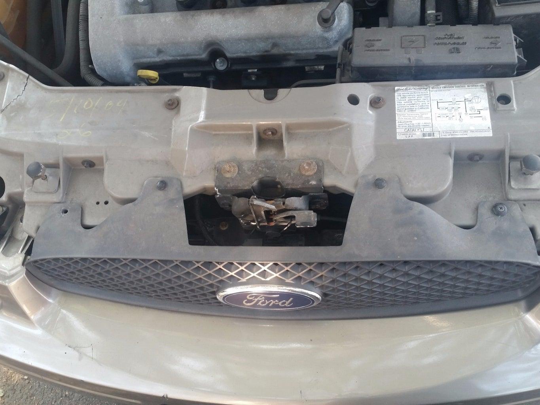 Removing the Bumper
