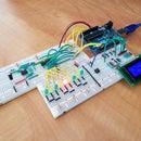 Arduino Activated Light Catcher Arcade Game