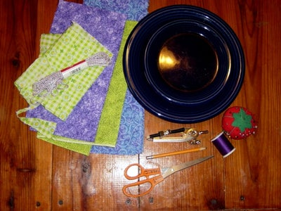 Jewelry Bag With Inside Compartments
