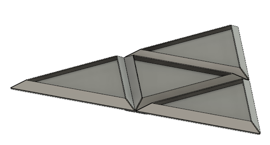 Build Model in Autodesk Fusion 360