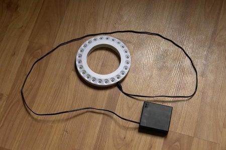 Camera Light Ring