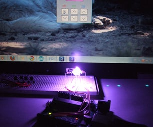 RGB's With Arduino and Processing