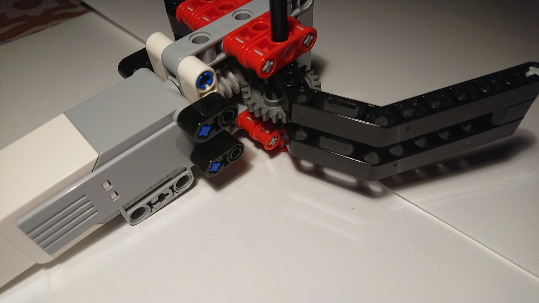 Build the Gripper