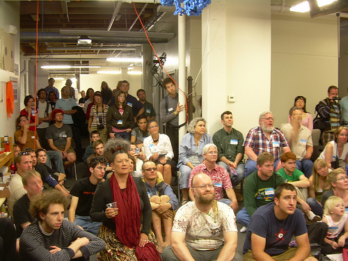 How to Host an Instructables Show and Tell