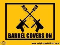 Basics of Paintball Cont. |Safety and Rules|