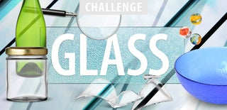 Glass Challenge 2017