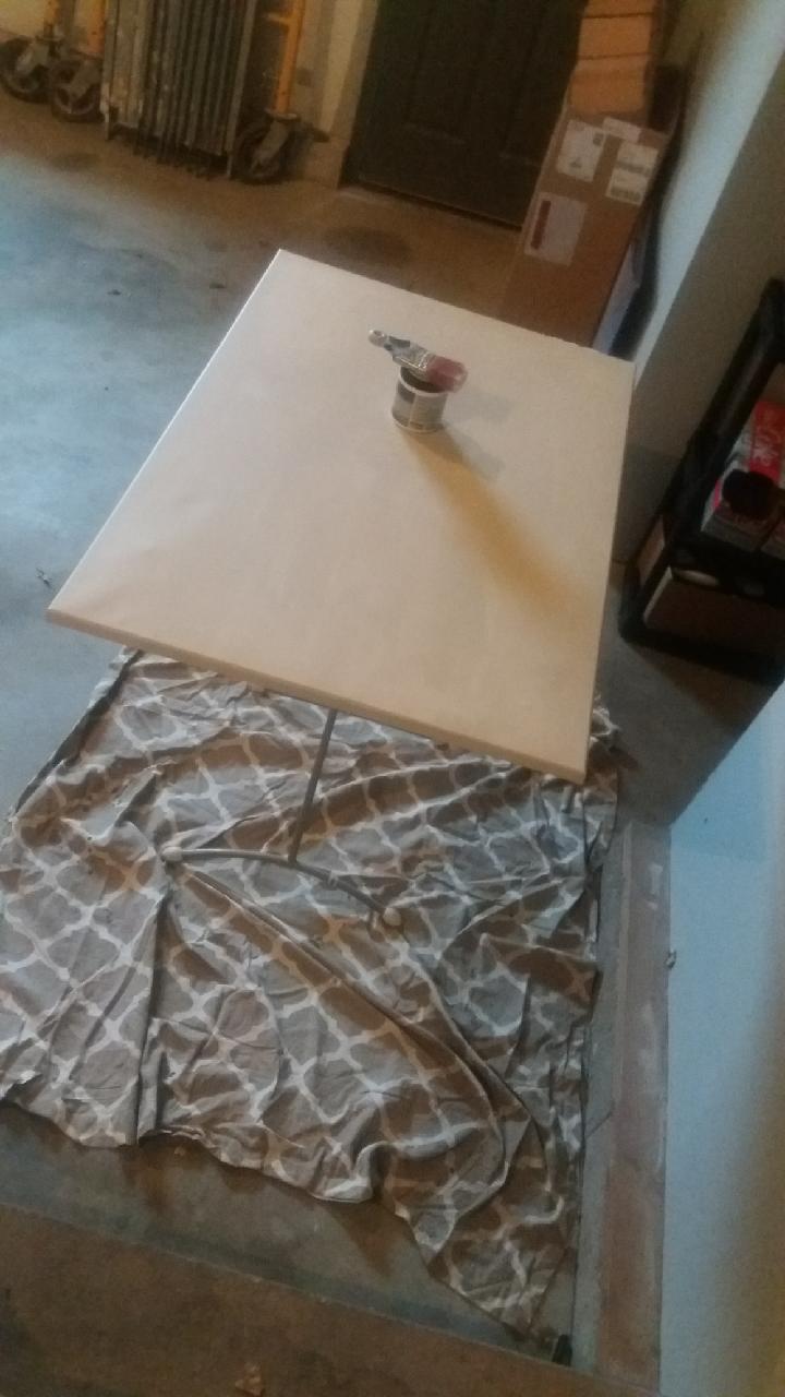 Step 1: Setting Up