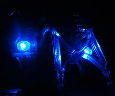 LED HexWorm Mod