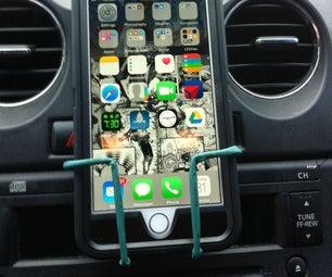 Dashboard Phone Holder (version 1)