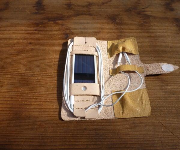 IPod Nano Sleeve