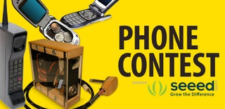Phone Contest