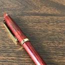 European Ball Pen Modifications
