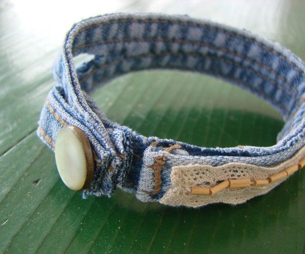 Jeans Bracelets