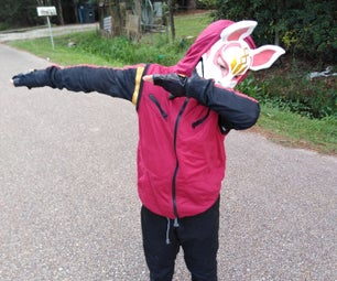 Fortnite Drift Costume