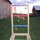 Bolo Toss / Ladder Golf A Stable Version