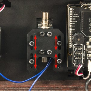 Wiring and Assembly