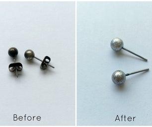 Revamp Old Jewelry