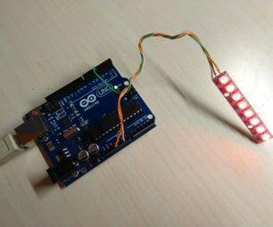 How to Control an RGB LED Strip - Arduino Tutorial