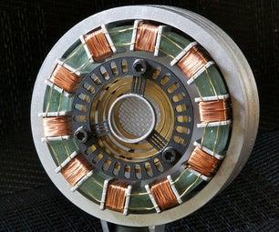 Mk.1 Arc Reactor Replica