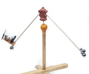 Technified Balancer Bot