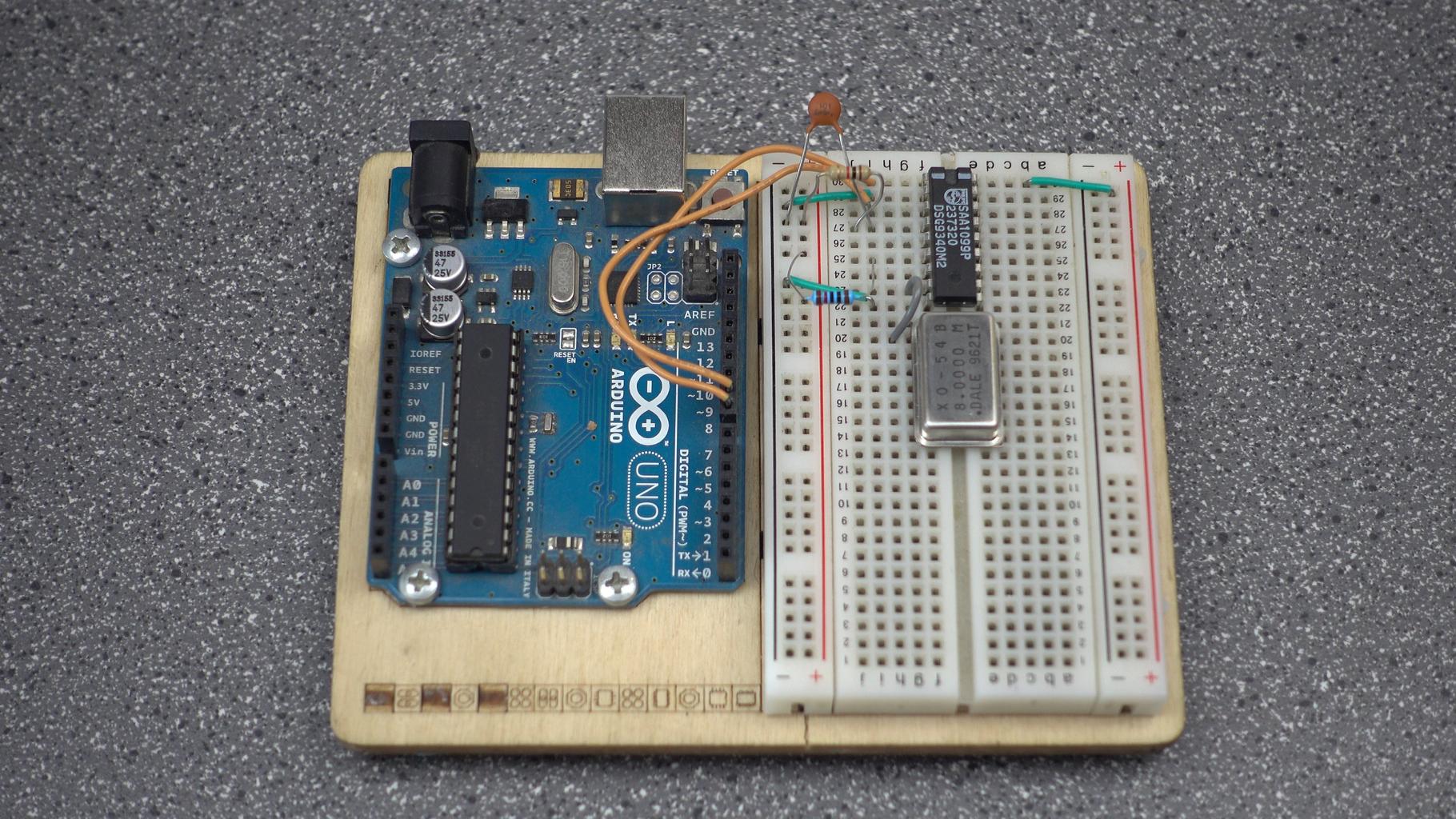 Wiring - Sound Components