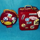 Luggage From a  Ring Box