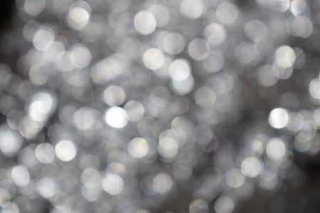 Lovely Bokeh Without Using Any Kind of Lights