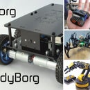 Engineering Dudes! The Robot Edition