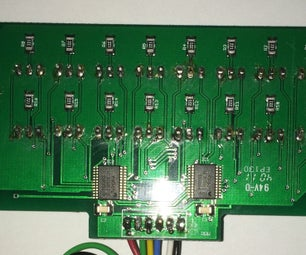 PCA9555 SMD Recycle