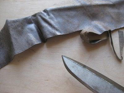 Fusing Conductive Fabric