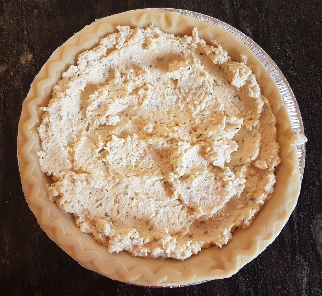 Pie Assembly