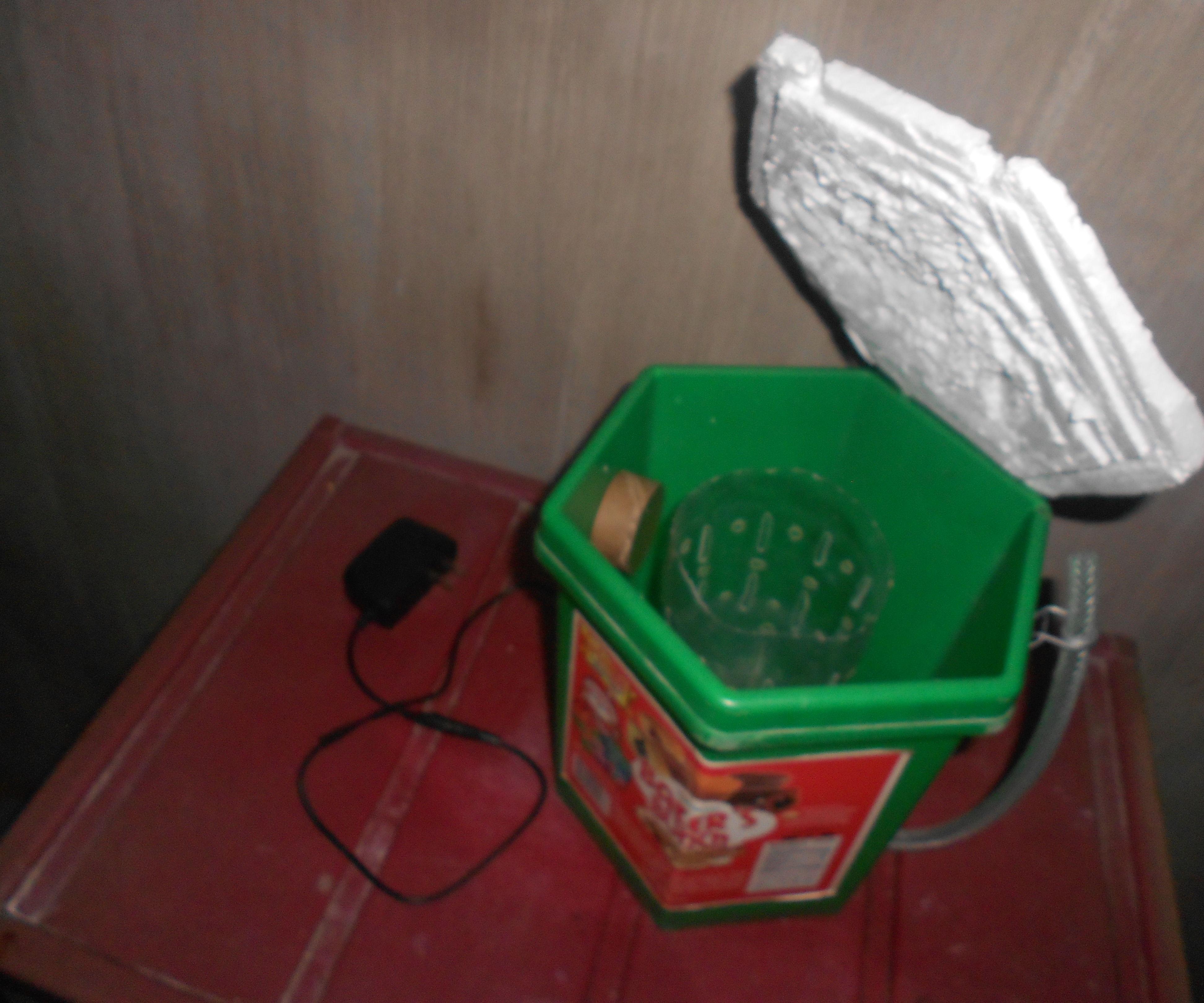 Mini Dryer