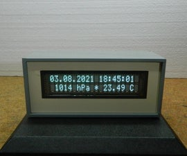 The Easiest Way to Connect Any VFD Serial Display to  Arduino