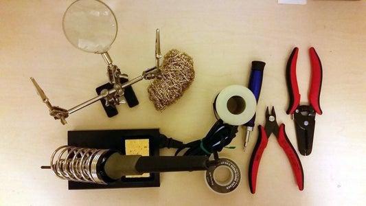 Tools & Software