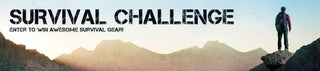 Survival Skills Challenge