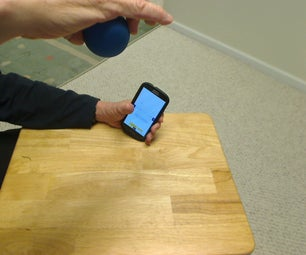 More Cool Physics With a Smart Phone